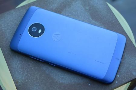 Moto G5 Azul Zafiro