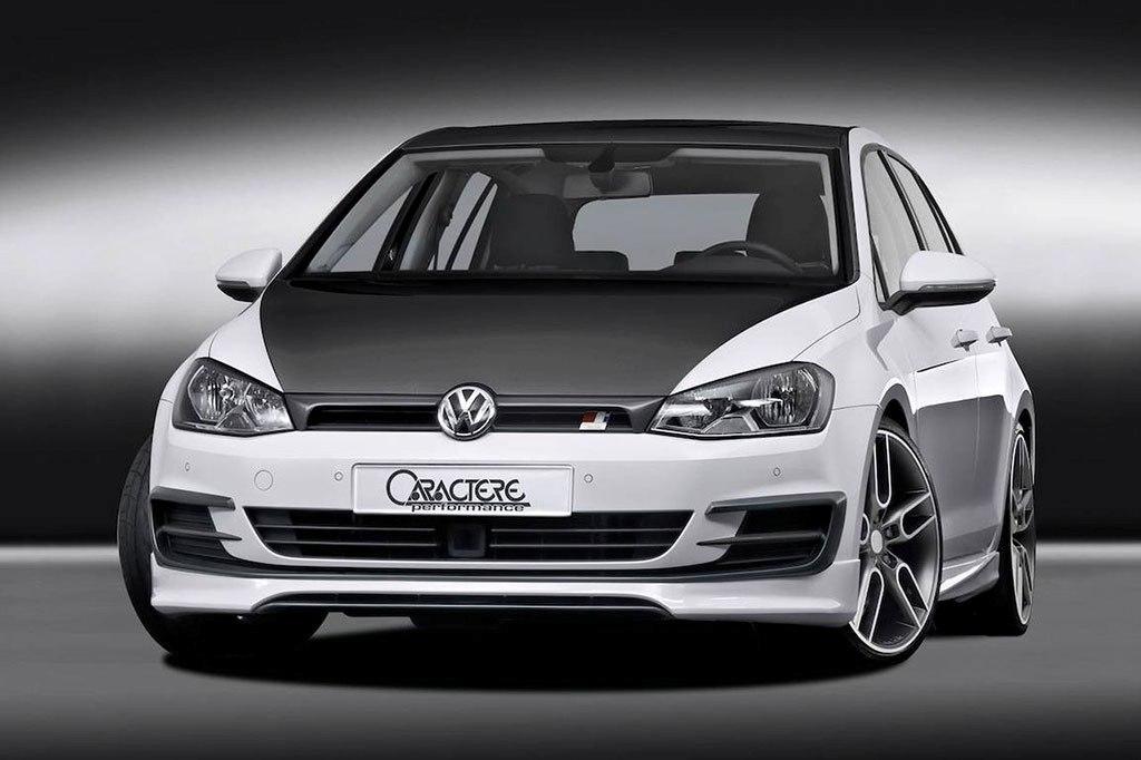 Foto de Volkswagen Golf VII By Caractere (5/14)