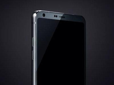 El LG G6 llegaría acompañado por dos hermanos menores, el G6 Lite y el G6 Compact