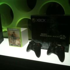 Foto 5 de 6 de la galería xbox-360-de-250gb-con-pack-modern-warfare-2 en Trendencias Lifestyle