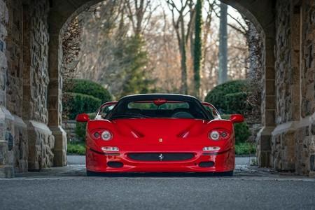 Subasta Ferrari F50 Berlinetta Prototipo 1995 6
