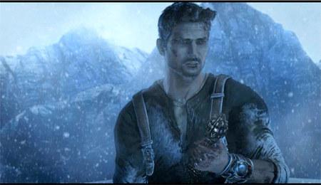 'Uncharted 2': primer tráiler