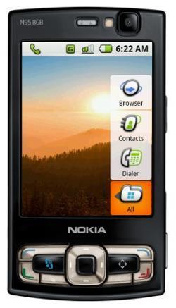 Nokia venderá móviles con Linux