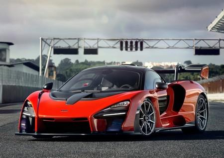 ¡Recall millonario! McLaren llama a revisión a los modelos 720S, 570GT, GT y Senna por riesgo de incendio