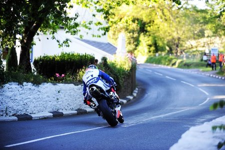 McGuinness en Supersport