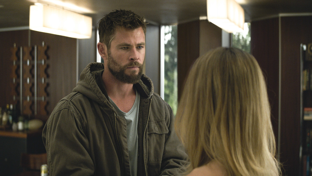 'Avengers: Endgame': thus it was possible the surprising return of a character from the saga 'Thor'