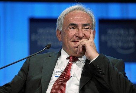 La detención de Dominique Strauss-Kahn llega en el peor momento de la crisis de deuda europea