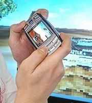 Los móviles vibradores de Samsung