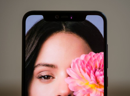 Xiaomi Mi 8 Pro Notch Con