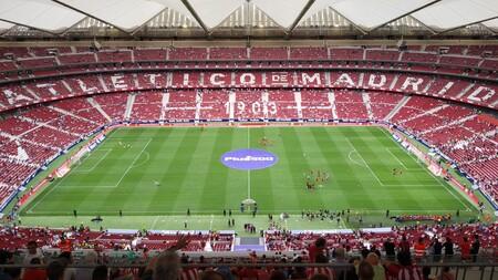 Estadio Wanda Metropolitano 003