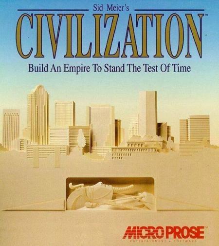 Civilization Caja