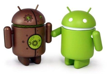 Android: un sistema para controlarlo todo