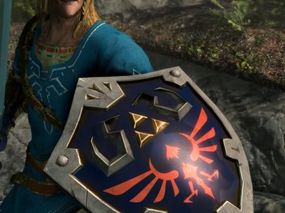 The Elder Scrolls V: Skyrim en Nintendo Switch revela sus características exclusivas [E3 2017]