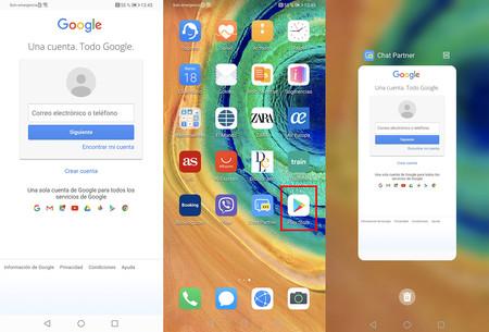 Play Store Huawei