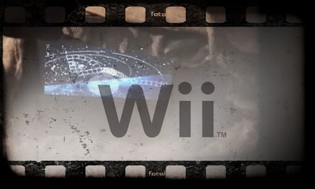 'Commander', extraño vídeo viral sobre un futuro shooter para Wii