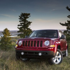 Foto 10 de 12 de la galería 2014-jeep-patriot en Motorpasión
