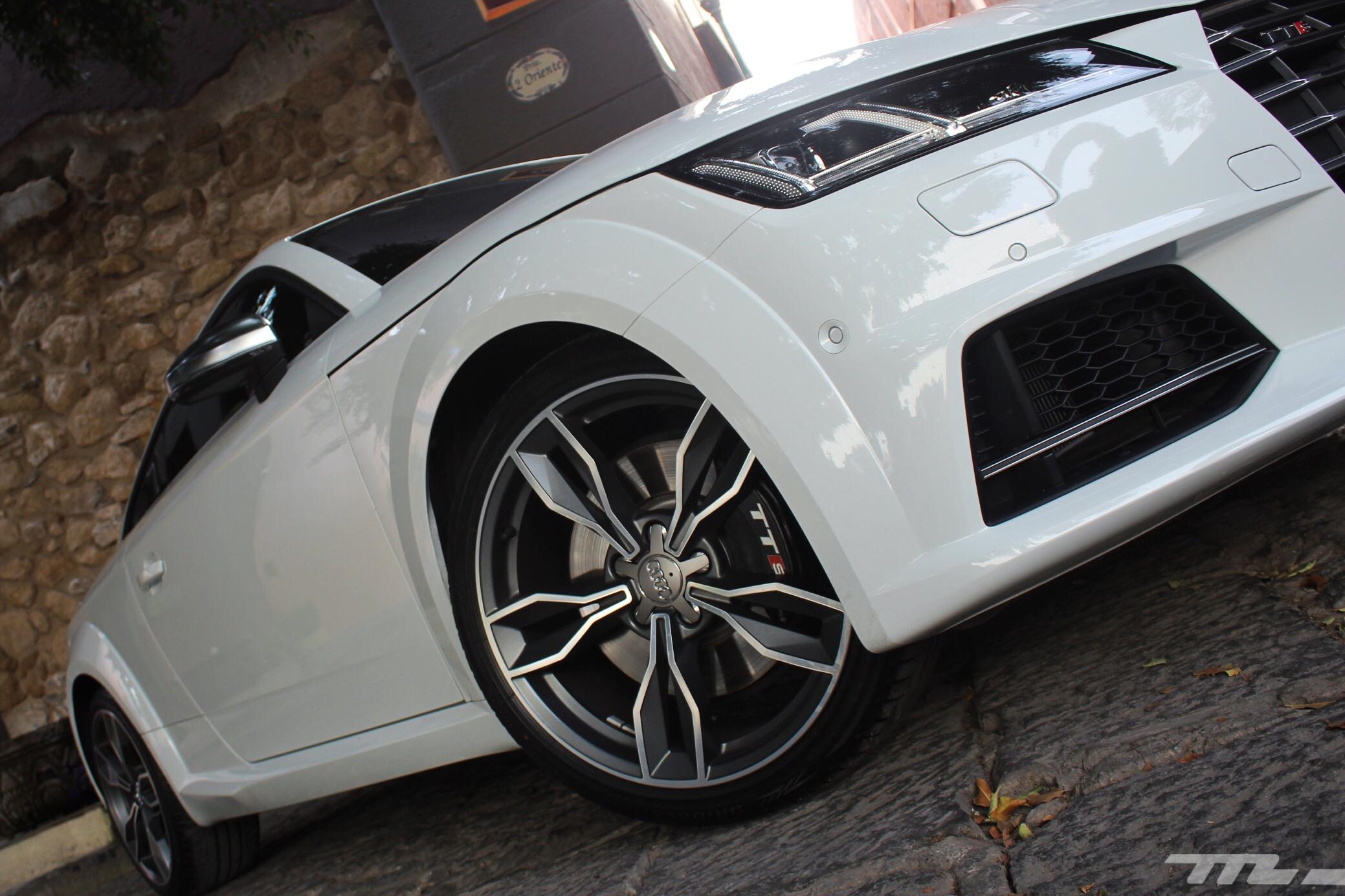 Audi Tts 2016 16 28