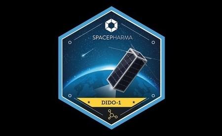 Este satélite en miniatura está realizando sus propios experimentos