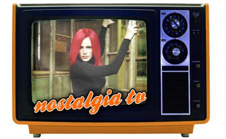 'Alias', Nostalgia TV