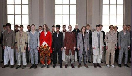 El relevo de Alexander McQueen por Sarah Burton para la Primavera-Verano 2011