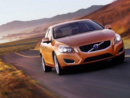 Geely ya es propietaria de Volvo