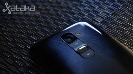 LG también quiere que sus smartphones de gama alta sean resistentes al agua