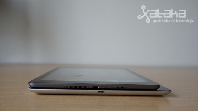 Foto de iPad air análisis (9/19)