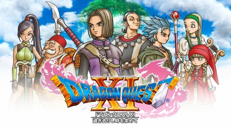 Dragon Quest XI vende en Japón más de dos millones de copias en apenas dos días según Famitsu