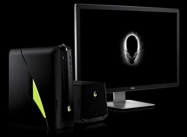 Alienware X51 1