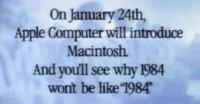El ordenador que se presenta a sí mismo [Especial 30 aniversario Macintosh]