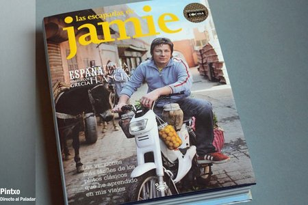 El libro de Las escapadas de Jamie