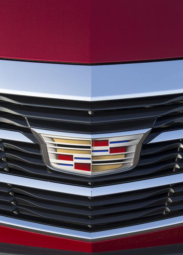 Foto de Cadillac ATS Coupé Europeo (10/33)