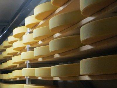 Extremadura estrena una ruta para los muy queseros