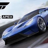 La actualización para Forza Motorsport 6: Apex lo hace compatible con volantes Logitech y Thrustmaster