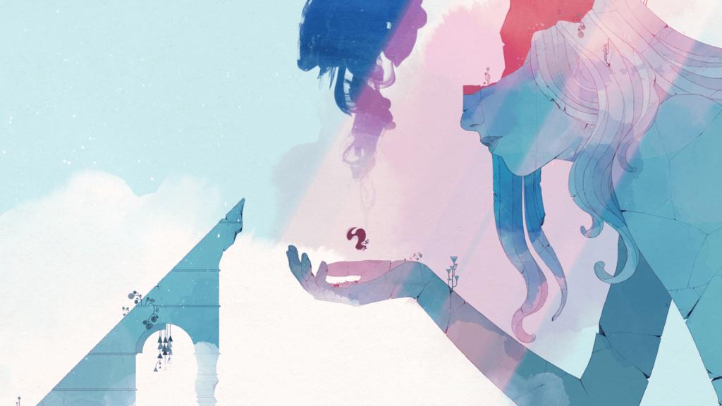 GRIS, el bello plataformas narrativo de Nomada Studio, disponible en Switch y PC a partir del 13 de diciembre