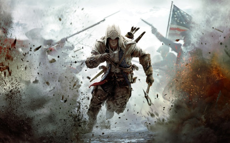 Assasin´s Creed III
