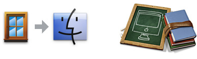 Mac 101 y Switch 101, recursos para switchers