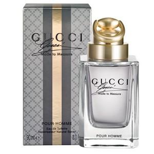 Probamos la nueva fragancia Made to Measure de Gucci, ¿un perfume hecho a medida?