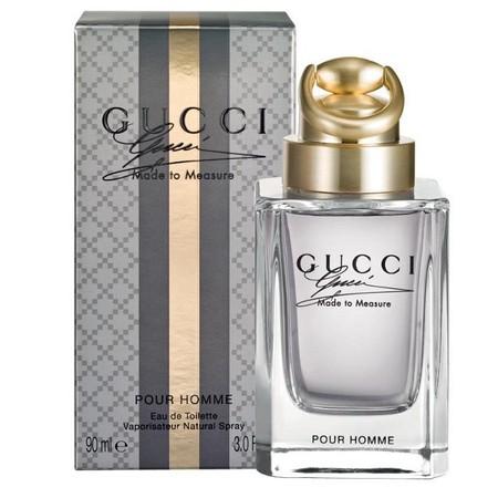 5786bff18 Probamos la nueva fragancia Made to Measure de Gucci, ¿un perfume hecho a  medida?