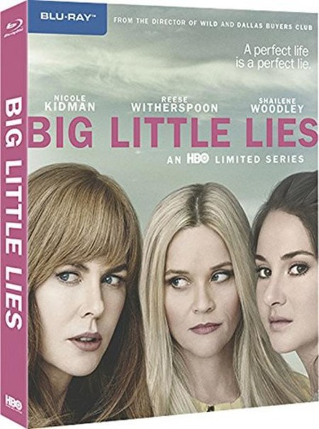 Mini Big Little Lies
