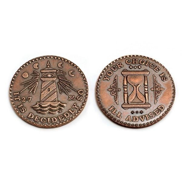 Monedas cara y cruz