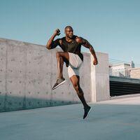 Las mejores ofertas en ropa deportiva de Nike de hombre: camisetas, pantalones, sudaderas y más con hasta un 40% de descuento