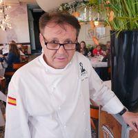 """Amparito Roca reivindica con éxito el recetario popular: """"A la cocina tradicional le hace falta un marco burgués"""""""