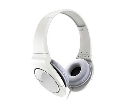 Audífonos SE-MJ721 de Pioneer todo lo que necesitas para sentirte en la piste de baile