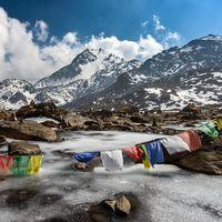 Contaminamos el Himalaya antes de pisarlo: encuentran cenizas y partículas de metales de la Revolución Industrial