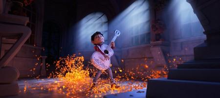 'Coco', aquí el primer trailer de la nueva película de Pixar basada en la festividad mexicana: 'El Día de Muertos'