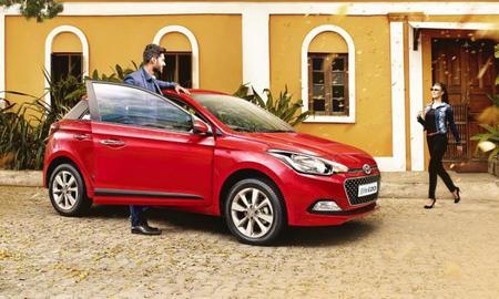 Éste es el Hyundai i20 hindú que podría llegar a México