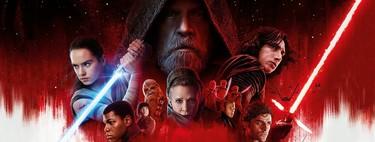 Por qué 'Star Wars' es la franquicia definitiva en el cine