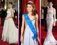 Penélope Cruz y otros españoles en la lista de los mejor vestidos de 2009 de Vanity Fair