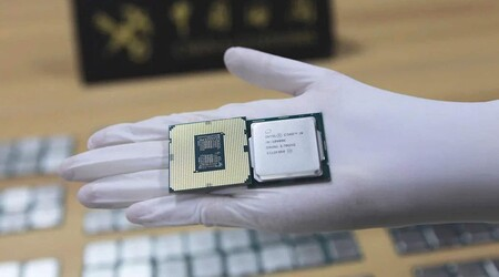 Capturan en Hong Kong a un hombre con 256 CPUs de Intel pegadas al cuerpo: la escasez de chips atrae el interés de los contrabandistas